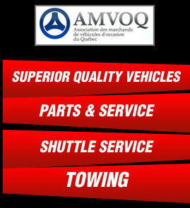Quality and service